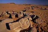 Egypt - Nubia archeology