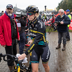 13-10-2019: Cycling: Superprestige Cyclocross: Gieten Ellen van Loy