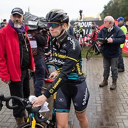 13-10-2019: Cycling: Superprestige Cyclocross: Gieten Ellen van Loy