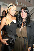 Paris Hilton, and Chloe Boutique managing director Sherrie Hendizadeh