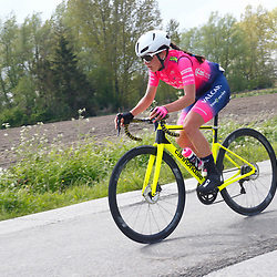 8-05-2021: Wielrennen: GP Eco Struct : Belgie: Federica Piergiovanni