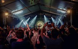 21.06.2019, Baumbar Areal, Kaprun, AUT, Austropop Festival, im Bild Nik P // during the Austropop Music Festival in Kaprun, Austria on 2019/06/21. EXPA Pictures © 2019, PhotoCredit: EXPA/Stefanie Oberhauser
