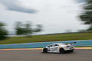 June 25 - 27, 2015: Lamborghini Super Trofeo Round 2-3, Watkins Glen NY. #99 Andy Laly, Change Racing, Lamborghini Carolinas, Lamborghini Huracan 620-2