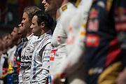April 10-12, 2015: Chinese Grand Prix - Felipe Massa (BRA), Williams Martini Racing