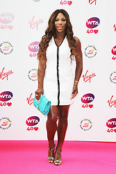 © Licensed to London News. Serena Williams, Pre-Wimbledon Party, Kensington Roof Gardens, London UK, 20 June 2013. Photo credit : Richard Goldschmidt/Piqtured/LNP
