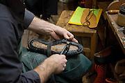 The Shoemaker - Benjamin Klemann