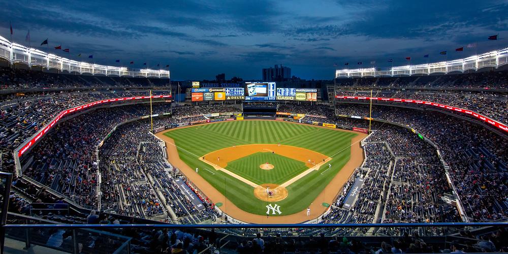 NY Yankees | Bronx, NY