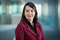 06 JAN 2017, BERLIN/GERMANY:<br /> Kerstin Luehmann, MdB, SPD, Paul-Loebe-Haus, Deutscher Bundestag<br /> IMAGE: 20170106-01-131<br /> KEYWORDS: Kerstin Lühmann
