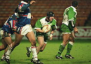 Ireland V France 1998