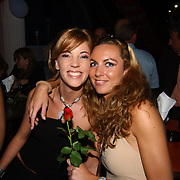 Miss Nederland 2003 reis Turkije, Marlinde Verhoeff en Margriet de Vos