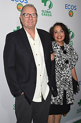 Ed O'Neill; Catherine Rusoff bei den Global Green Environmental Awards in Los Angeles / 290916<br /> <br /> ***Global Green Environmental Awards in Los Angeles, Sept. 29th, 2016.***