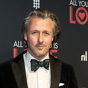 NLD/Amsterdam/20181126 - premiere All You Need Is Love, Daan Schuurmans