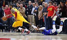 Cleveland Cavaliers vs Atlanta Hawks - 3 March 2017