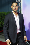 Adam Rodriguez at Tyler Perry's special New York Premiere of ' I Can Do Bad all By Myself ' held at the School of Visual Arts Theater on September 8, 2009 in New York City.