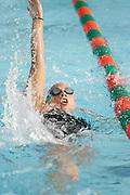 2006 Miami Hurricanes Swimming & Diving