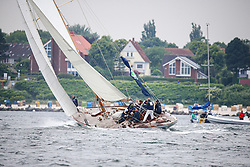 , Kiel - Kieler Woche 20. - 28.06.2015, Speed Challange - 27.06.2015