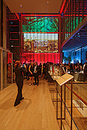2016 06 22 Morgan Library - Mission of Italy Event