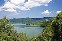 Poloniny Nationalpark, Ost-Slowakei / Poloniny National park, East Slovakia