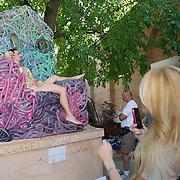 Naked Artist Biennale