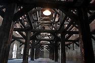 Trieste, La sala delle croci, Risiera di San Sabba