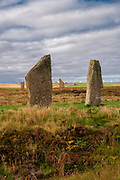 Mainland Orkney Landscape and Neolithic Stone Circles