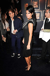 KATIE PRICE at the Tatler Little Black Book Party held at Tramp, 40 Jermyn Street, London on 3rd November 2010.