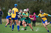 Meath v Clare - National Camogie League 2017