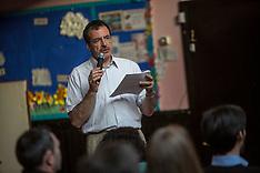 Talking Fracking, Community Consultation | Larbert Old Church|  8 May 2017
