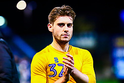 A dejected Danny Rose of Mansfield Town - Mandatory by-line: Ryan Crockett/JMP - 04/01/2020 - FOOTBALL - One Call Stadium - Mansfield, England - Mansfield Town v Grimsby Town - Sky Bet League Two