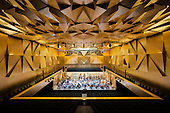 Concert Halls and Musical Institutions