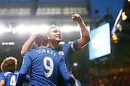 Chelsea v Aston Villa 231212