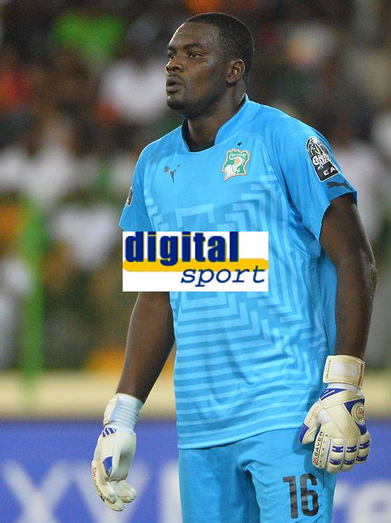 Sylvain Gbohouo (  ( Cote Ivoire )