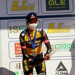21-03-2021: Wielrennen: Tropheo Alfredo Binda: Cittiglio <br />Marianne Vos