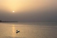 Mali - Segou -Fleuve Niger