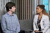 """May 10, 2021 - US: ABC's """"The Good Doctor"""" - """"Dr. Ted"""" Episode: 416"""