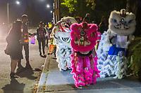 Vietnamese Lantern Festival 2017, Chief Sealth Intl. High School
