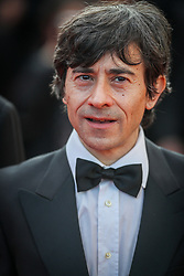 Luigi Lo Cascio attends the screening of The Traitor during the 72nd annual Cannes Film Festival on May 23, 2019 in Cannes, France. Photo by Shootpix/ABACAPRESS.COM