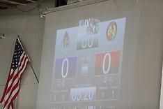 Arizona Hot Shots vs PJRD She Devils 6-4-16