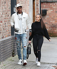 Marcus Rashford - 11 March 2019