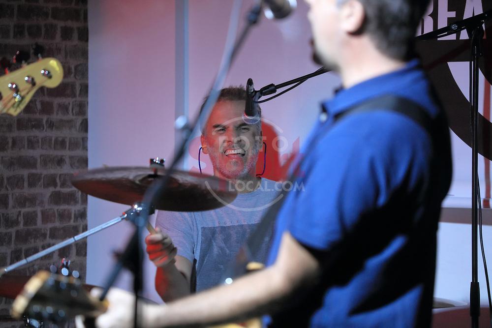 Concierto Beatpunkers en BigRockCafe