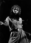 Black Uhuru Live - Puma - LIve 1981