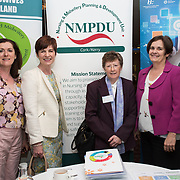 23.05.2018.       <br /> Today, the Institute of Community Health Nursing (ICHN) hosted its2018 community nurseawards in association withHome Instead Senior Care,at its annual nursing conference, in the Strand Hotel Limerick, rewarding public health nurses for their dedication to community care across the country. <br /> <br /> Pictured at the event were, Joan Downey, Catherine Whitty, Elizabeth McNicholas and Sinead Hannifin. Picture: Alan Place