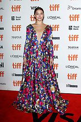 September 11, 2018 - Toronto, Ontario, Kanada - Madelyn Cline bei der Premiere von 'Boy Erased' auf dem 43. Toronto International Film Festival im Princess of Wales Theatre. Toronto, 11.09.2018 (Credit Image: © Future-Image via ZUMA Press)