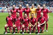 England Women v New Zealand Women 010619