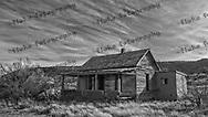 """Cuervo, NM - town named by John Wayne in movie """"Hondo"""""""