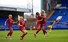 2021-09-26 Liverpool W v Crystal Palace W