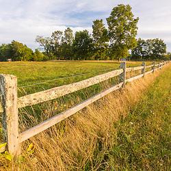 A field in Ipswich, Massachusetts.
