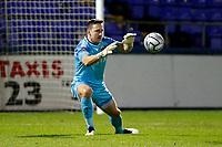 Ben Hinchliffe. Hartlepool United FC 4-0 Stockport County FC. Vanarama National League. 22.12.20