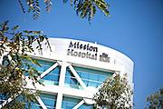 Mission Hospital Regional Medical Center