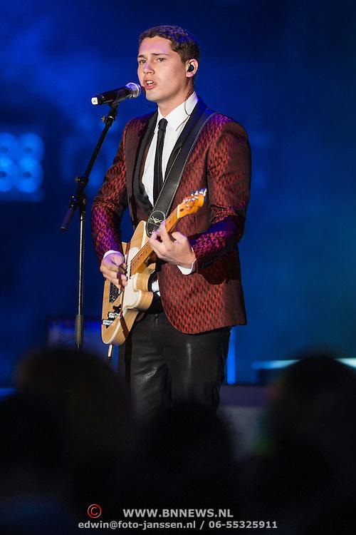 MON/Monaco/20140527 -World Music Awards 2014, Chriss Cabb
